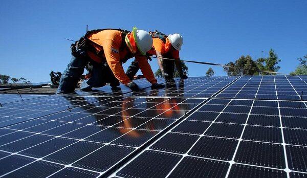 Solar-pane;-intallation-in-progress